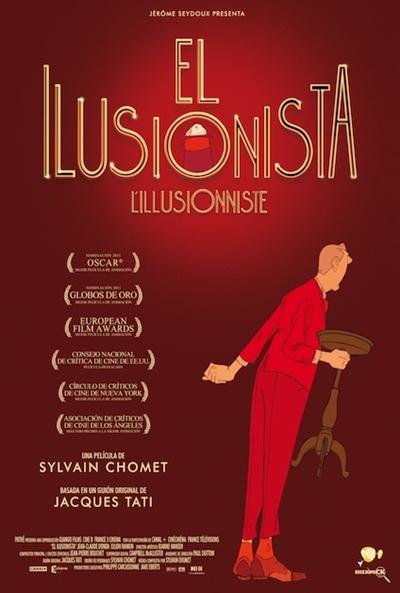 Estrenos de cine [07/10/2011]   El_ilusionista_10878