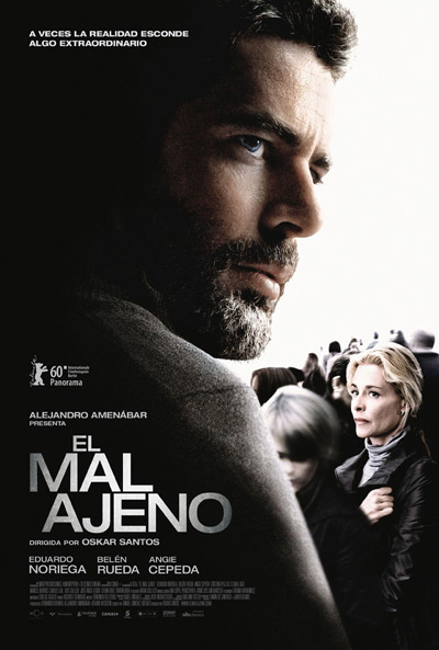 El Mal Ajeno (2010) [TS-Screener] [Castellano]