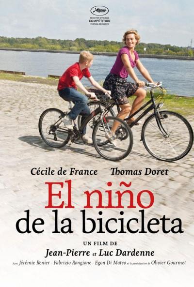 Estrenos de cine [28/10/2011]   El_nino_de_la_bicicleta_11332