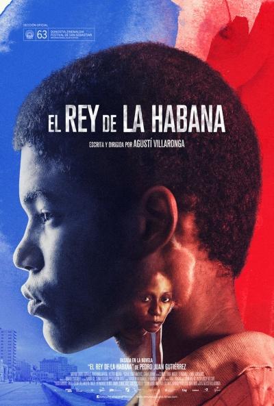 Cartel de El Rey de La Habana (El Rey de La Habana)