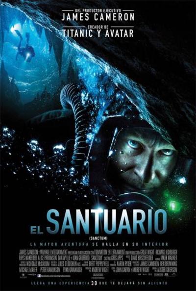 Estrenos de cine [11/02/2011] El_santuario_8133