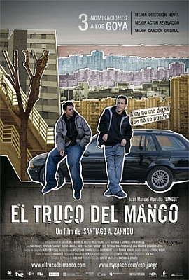 Estrenos de cine [16-01-2009] El_truco_del_manco