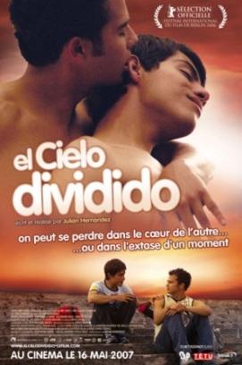 EL CIELO DIVIDIDO DVD en Francia