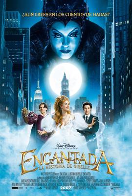 ......::: متصدر قائمة الأفلام حالياً :::...... Enchanted