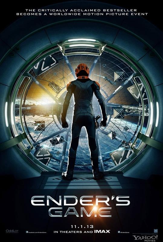 Post -- El juego de Ender -- Hoy estreno Enders_game_20491