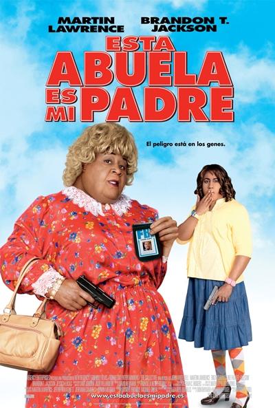 Estrenos de cine [25/03/2011]   Esta_abuela_es_mi_padre_8176