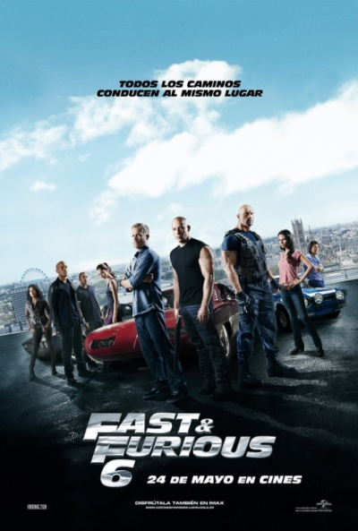 fast and furious 6 21437 Rapidos y Furiosos 6 [2013] [BRRIp 1080p] [Castellano/Ingles AC3]