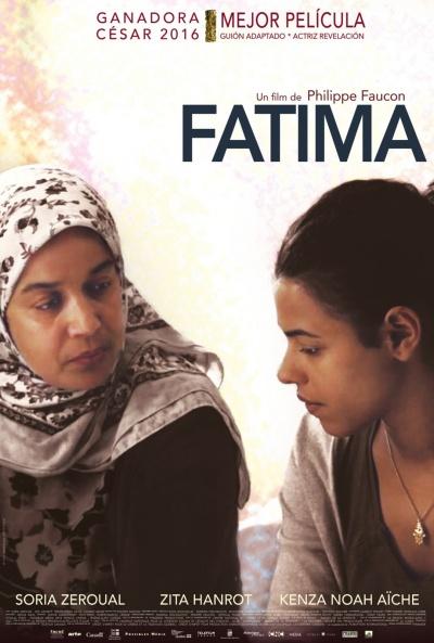 Cartel de Fatima (Fatima)