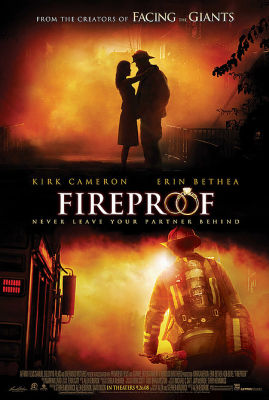 Fireproof Subtitulado 2008 DVDRIP Divx  com ar preview 0