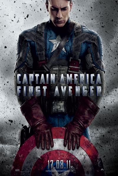 Wallpaper Captain America on Recopilaci  N De Algunos De Los Carteles Que Han Visto La Luz Esta