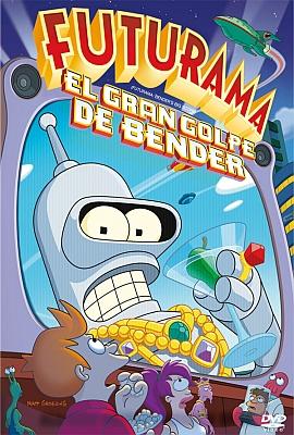 *Futurama 2Pelis* (Animacion) Futurama_el_gran_golpe_de_bender