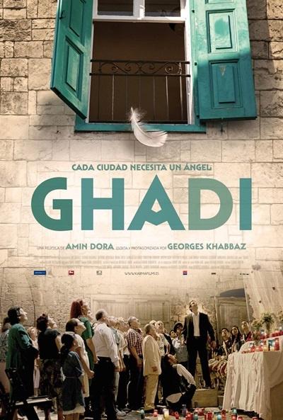 Cartel de Ghadi (Ghadi)