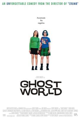 UNDERGROUND: EL COMIC PARA ADULTOS. Ghost_world
