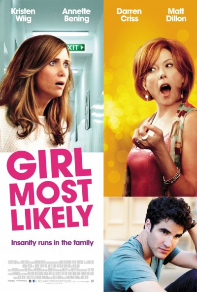 Girl Most Likely [Latino]