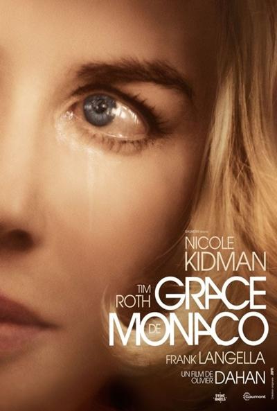 T�aser P�ster de Grace de M�naco (Grace of Monaco)