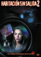 Cine de terror online habitaci n sin salida ver online for Habitacion pelicula completa