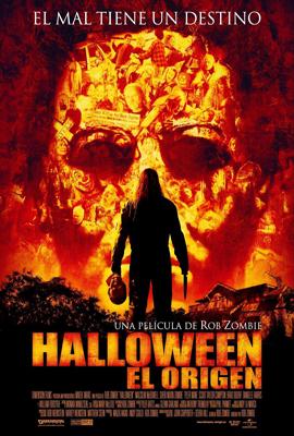 Halloween Kinoplakat