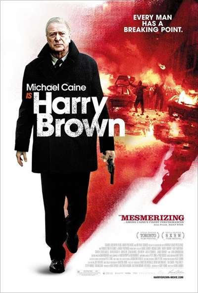 Harry Brown[DVDRip][Castellano][1 link][MU FS]