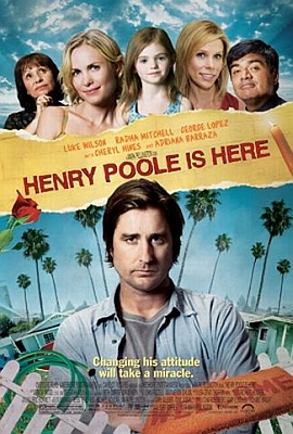 Henry Poole Is Here DVD SCREENER XViD Subtitulado  com ar preview 0