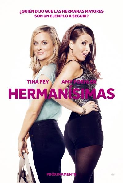 Cartel de Hermanísimas (Sisters)
