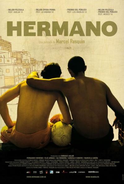 Estrenos de cine [23-24/06/2011] Hermano_9904
