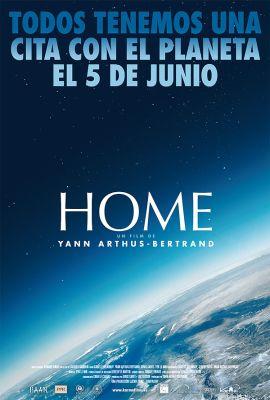 home Home (2009) Español