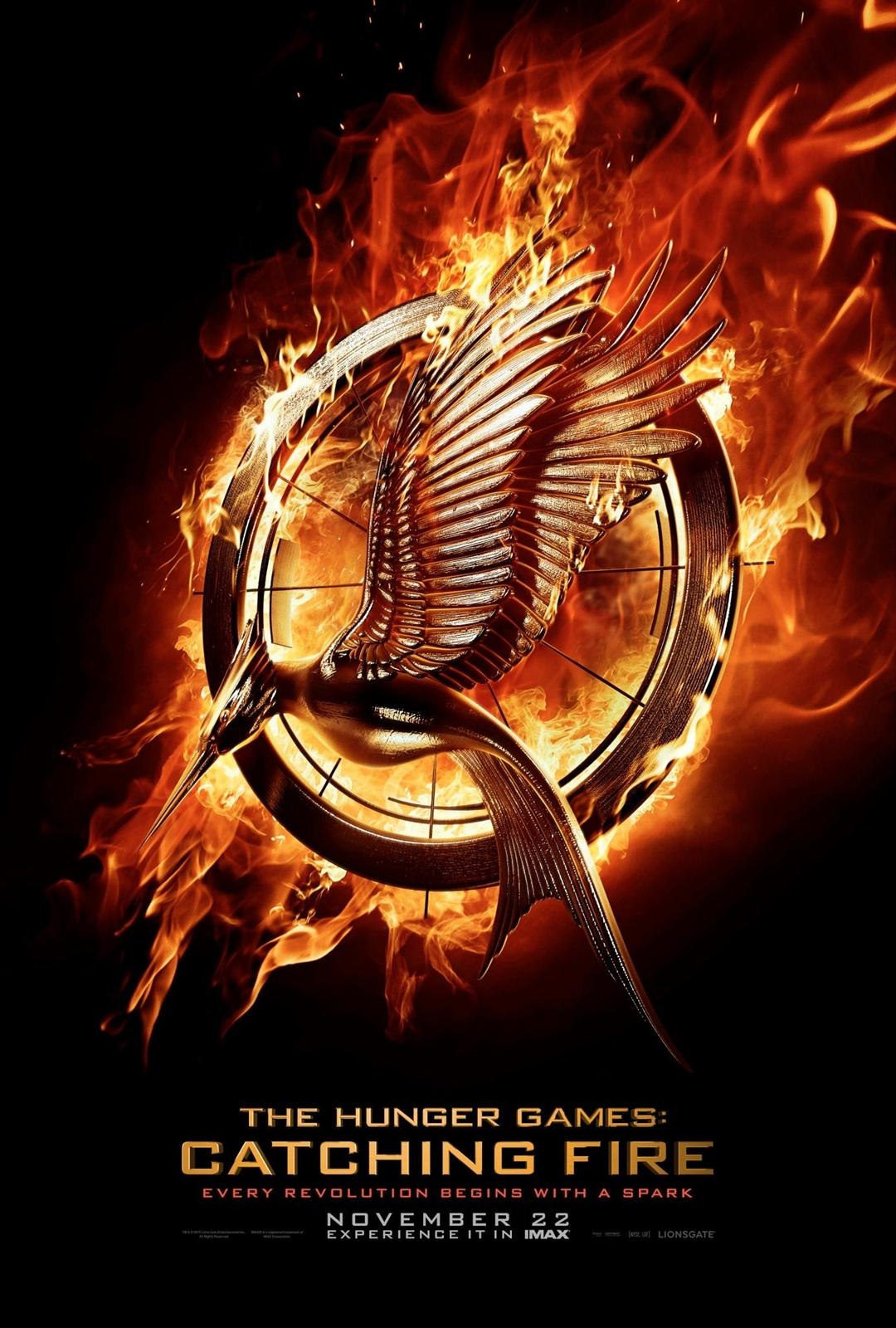Trailer Oficial de Catching Fire