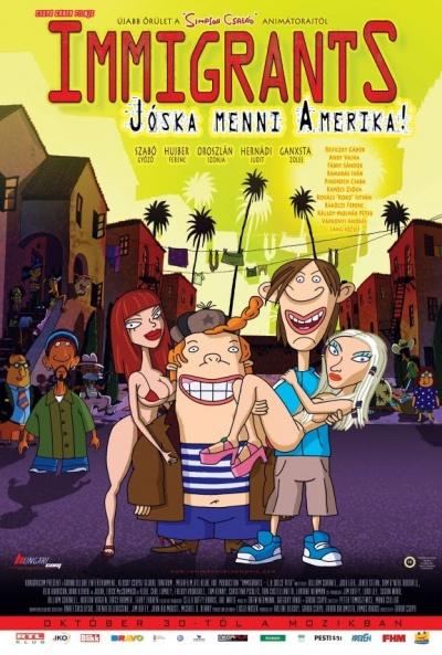 Estrenos de cine [21/10/2011]  Inmigrantes_l.a._dolce_vita_11326