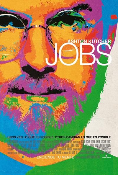 Cartel de jOBS (jOBS)
