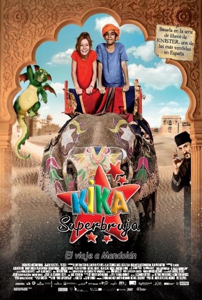Estrenos de cine [11/11/2011]  Kika_superbruja_11529