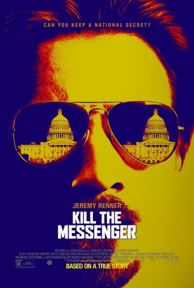 kill the messenger 2015 pelicula completa