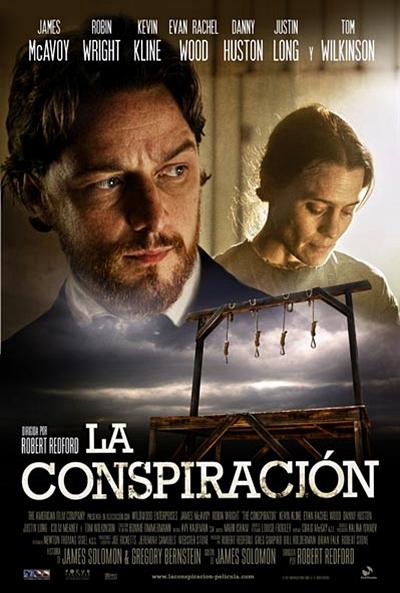Estrenos de cine [02/12/2011]  La_conspiracion_11896