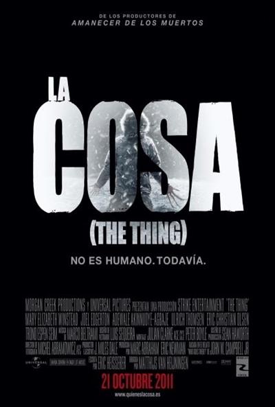 Estrenos de cine [21/10/2011]  La_cosa_10908