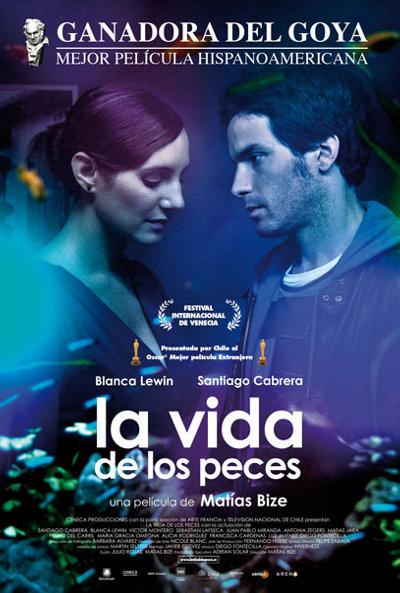 Estrenos de cine [01/04/2011] La_vida_de_los_peces_poster_8900