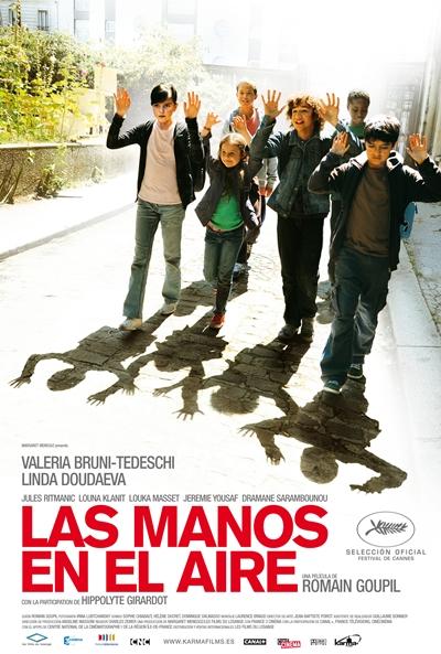 Estrenos de cine [06-07/07/2011]  Las_manos_en_el_aire_10102