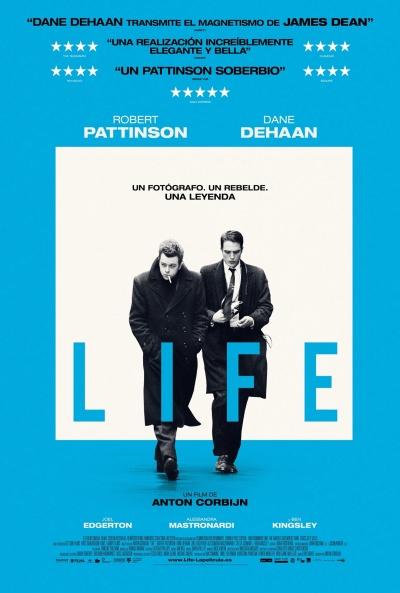 Cartel de Life (Life)