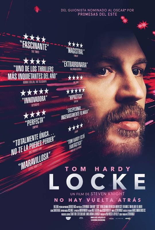 Locke (2013) DVDRip