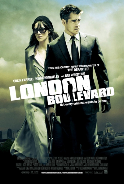 London boulevard 2017 dvdrip xvid done