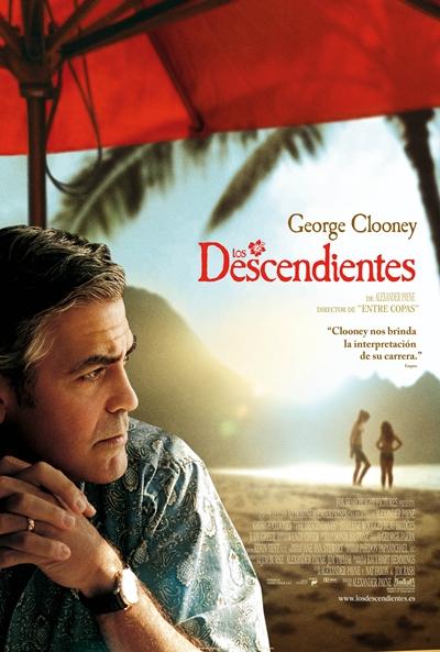 Estrenos de cine [20/01/2012]  Los_descendientes_11785