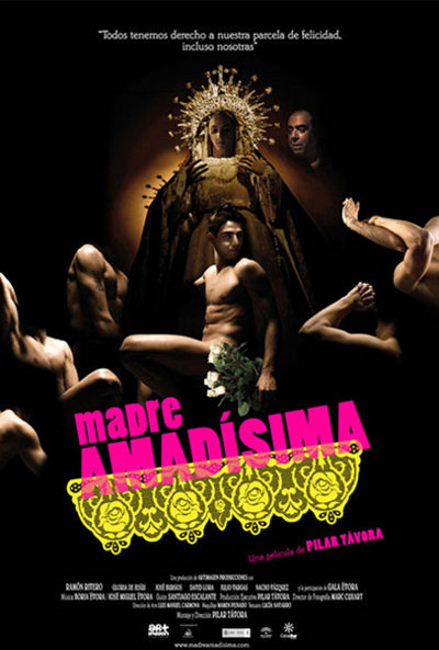 Re: Madre Amadísima [Dvdrip][Castellano][Drama][2009]
