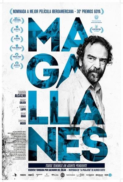 Cartel de Magallanes (Magallanes)