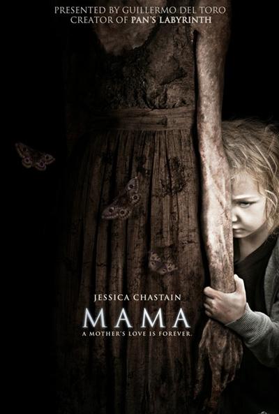 Mamá [2013] [BRScreener-R6] [Castellano]