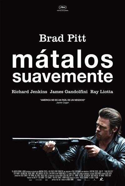 Mátalos Suavemente [2012] [DVDRIp] [Latino]