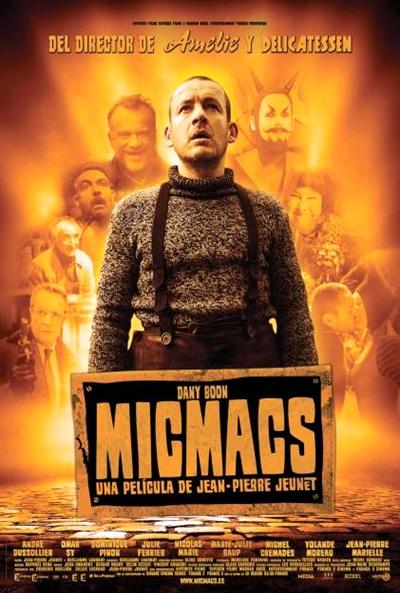 Estrenos de cine [17/06/2011]  Micmacs_9797