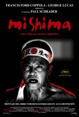 Philip Glass Mishima