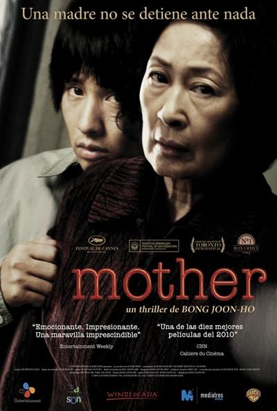 Poster de Mother