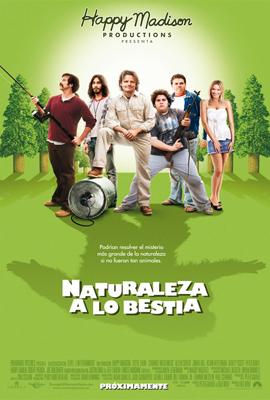 Strange Wilderness2008DvDrip Subtitulado preview 0