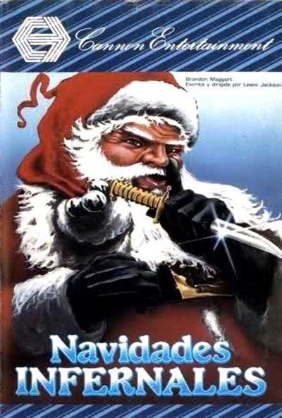 Ver Navidades Infernales online gratis