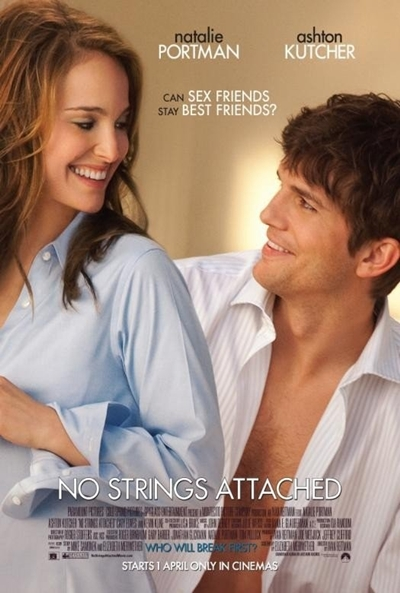 Watch No Strings Attached online for free.