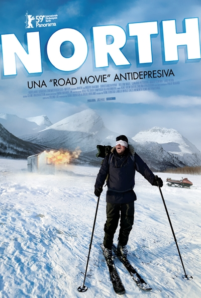 Estrenos de cine [20/05/2011] North_9608